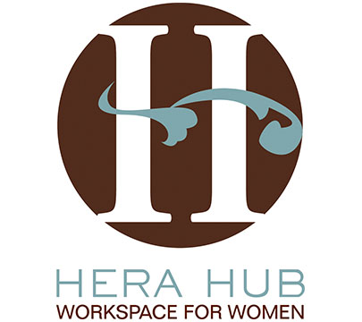 Hera Hub Workspace for Women Logo