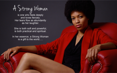 Women are Strong